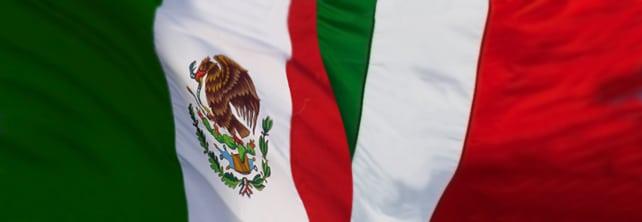 banderas de mexico 17