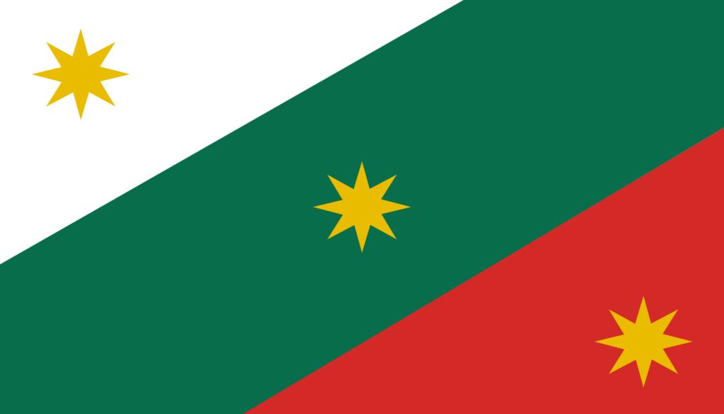 bandera de mexico 2