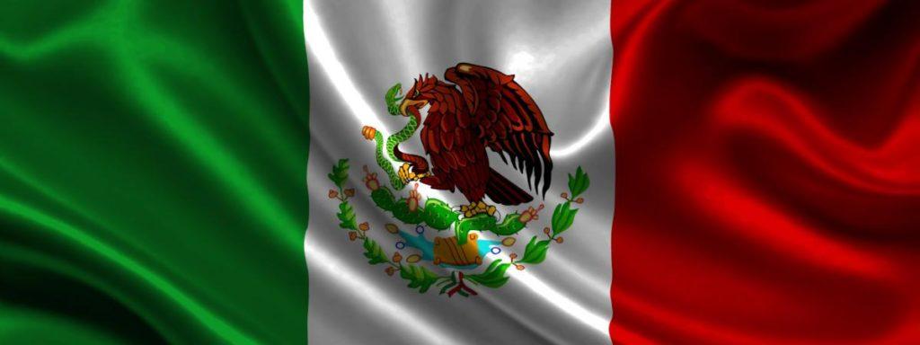 bandera de mexico 7