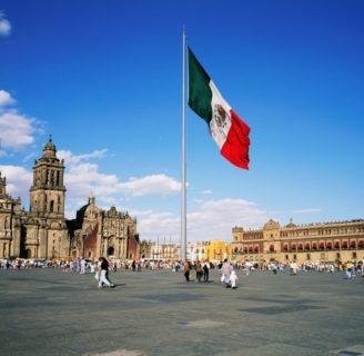 Bandera de México: historia, significado, evolución, y mas