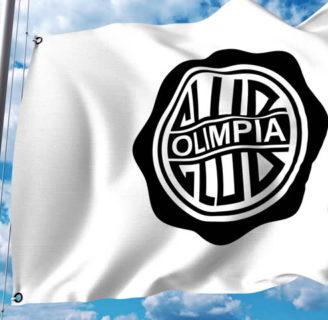 Bandera de Olimpia: características y todo lo que necesita saber
