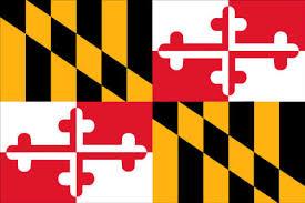 Aprenda todo sobre la bandera de Maryland aquí