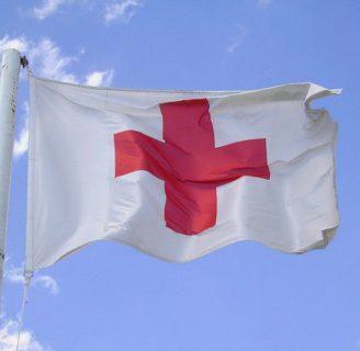 Bandera de la Cruz Roja: simbología y todo lo que desconoce