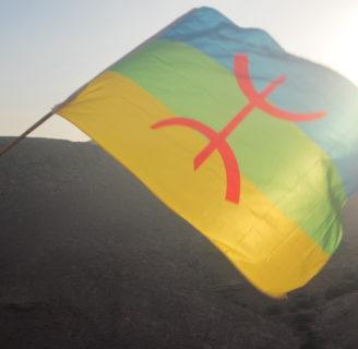 Bandera Amazigh, todo lo que aún desconoce de ella