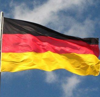 Bandera de Alemania: historia, colores, significado, y más
