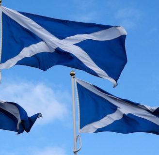 Conozca todo sobre la Bandera de Escocia