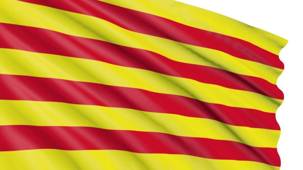 Bandera de España 12