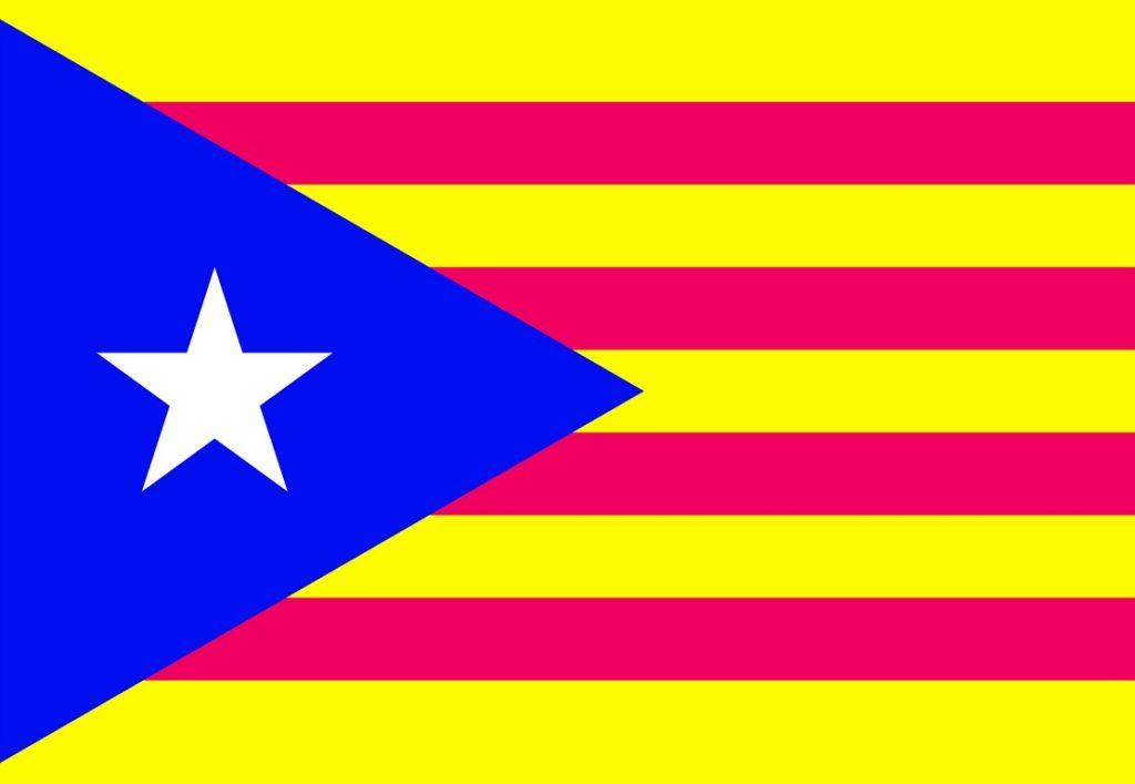 Bandera de España 13