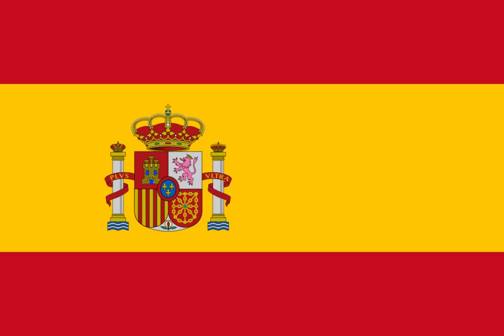 Bandera de España 15