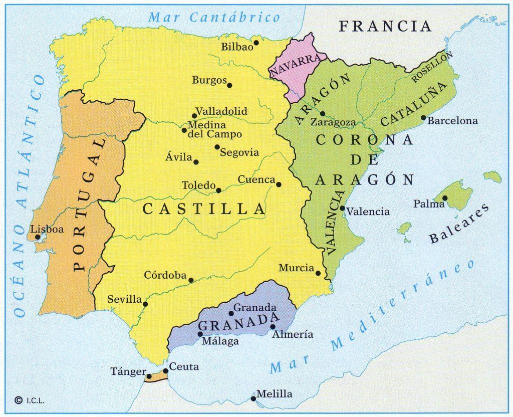 Bandera de España 3
