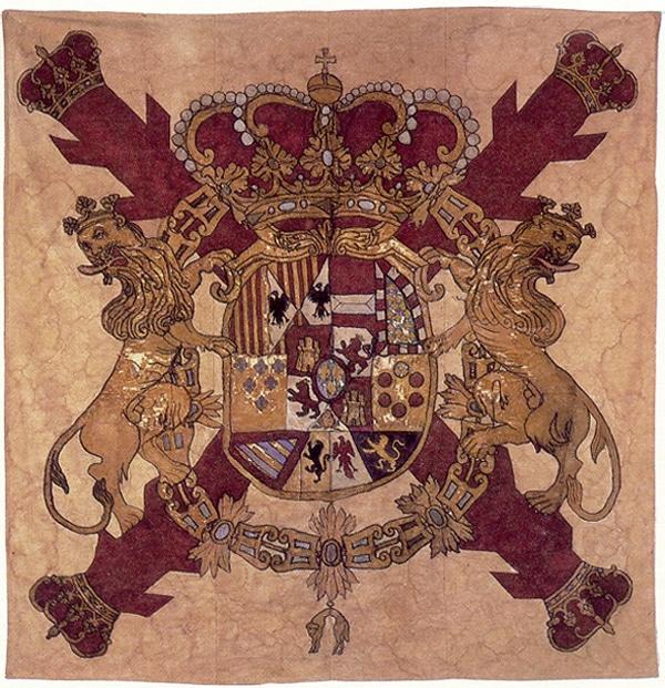 Bandera de España 7
