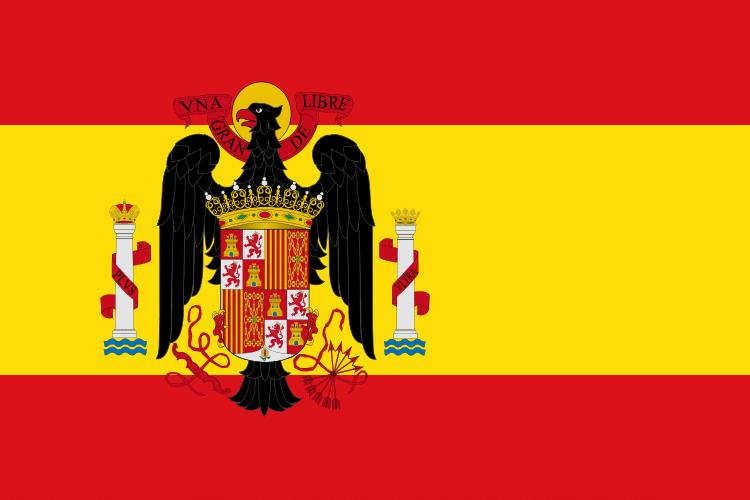Bandera de España 9