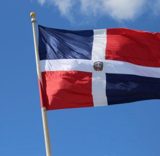 Bandera de República Dominicana: historia, significado, y más