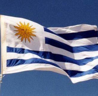 Bandera de Uruguay: historia, significado, colores, y más