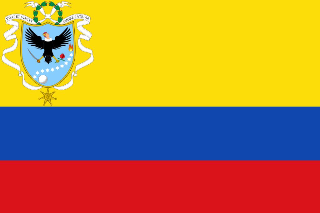 Bandera de Venezuela 14
