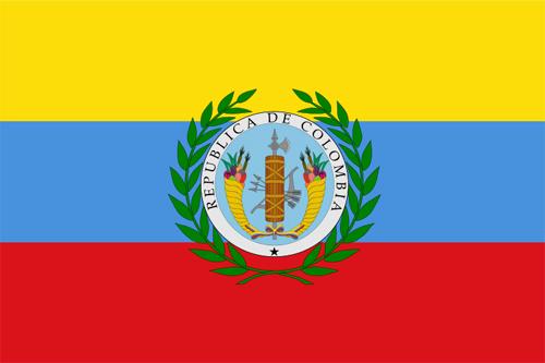 Bandera de Venezuela 15
