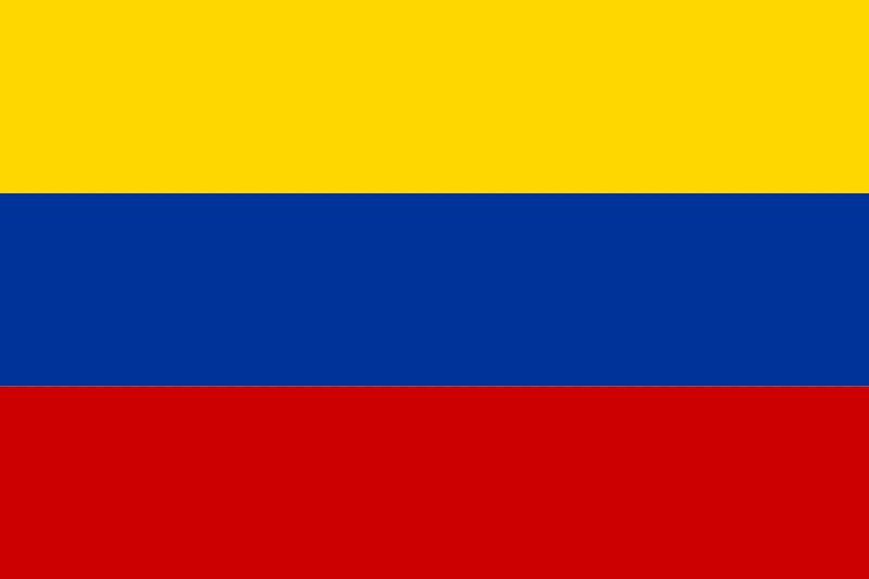 Bandera de Venezuela 6