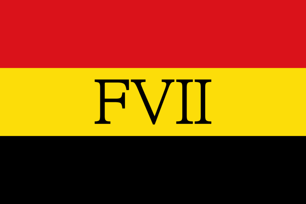 Bandera de Venezuela 7
