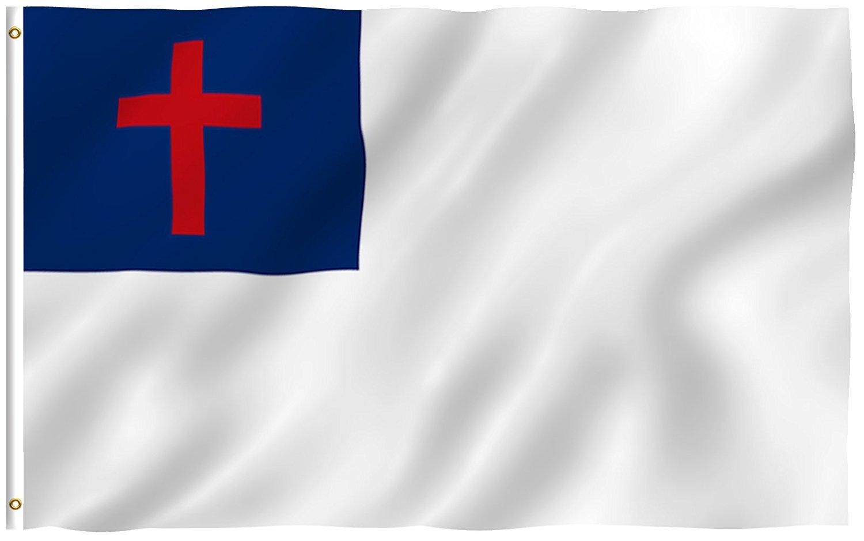 Bandera cristiana: danza, profeticas, y todo lo que desconoce