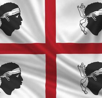 Conozca la Bandera de Cerdeña aquí