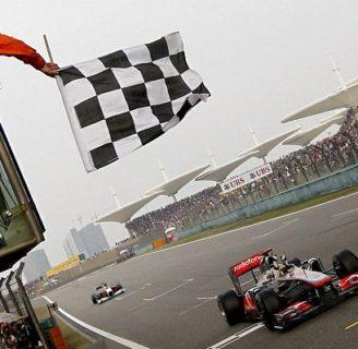 Bandera a Cuadros: Fórmula 1, significado, y todo lo que desconoce