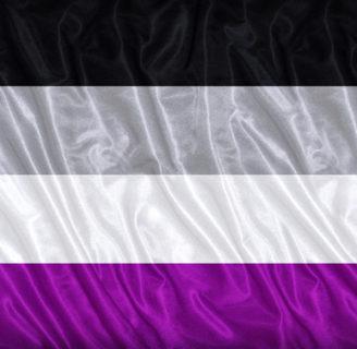 Bandera asexual: todo lo que desconoce sobre ella