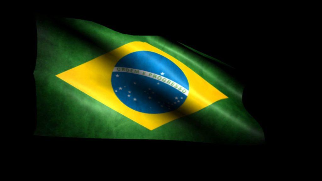 La Bandera de Brasil 10