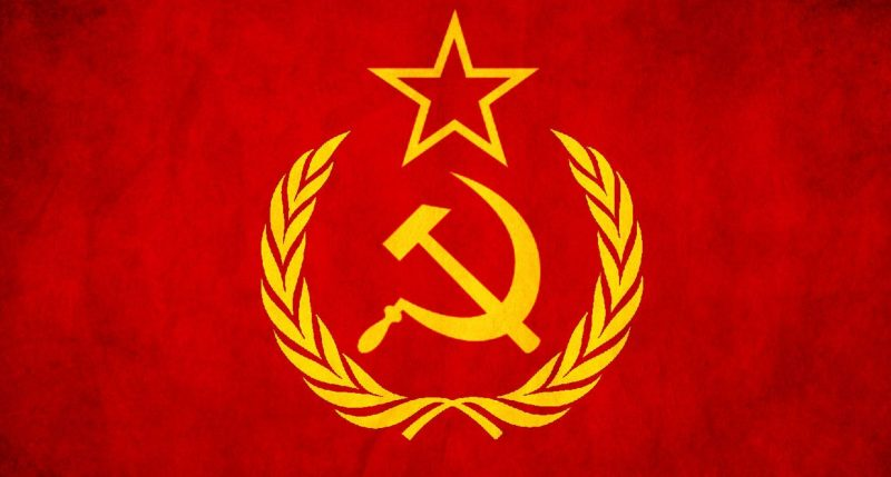 Bandera comunista 1