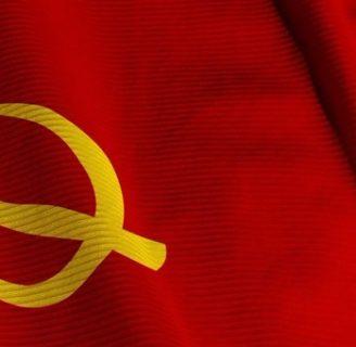 Bandera comunista: partido, significado y mas