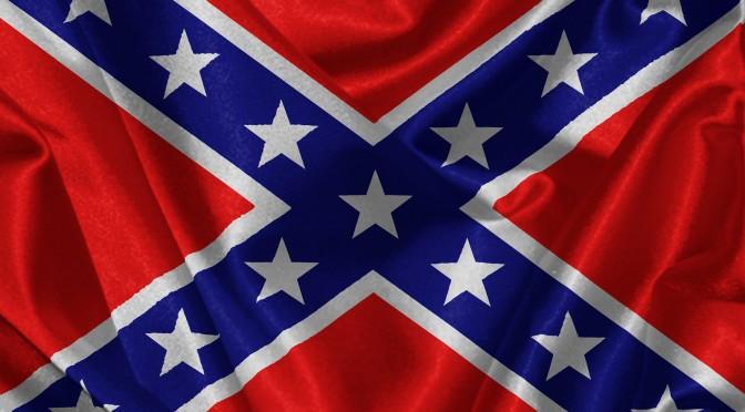 bandera confederada