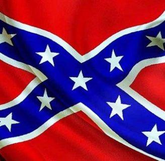 Bandera Confederada: Significado, prohibición, y más