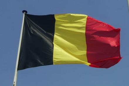 Bandera de Bélgica 5