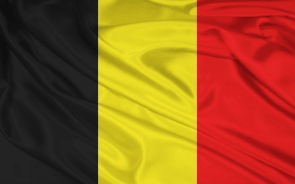 Bandera de Bélgica 2