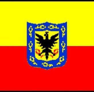 Bandera de Bogotá, todo lo que necesita conocer sobre ella
