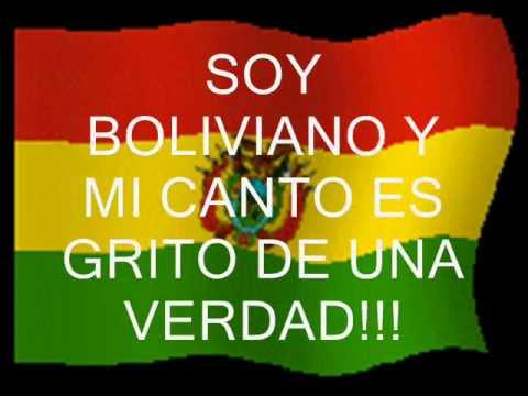 que significa el color verde de la bandera boliviana