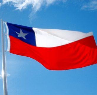 Bandera de Chile: Historia, significado, poema, aymara y mas