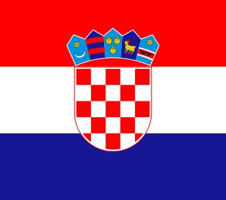 Bandera de Croacia: historia, significado, y mucho mas