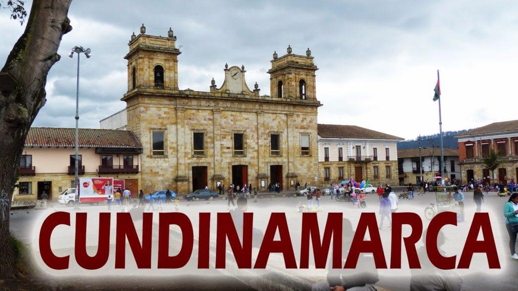 Bandera de Cundinamarca 7