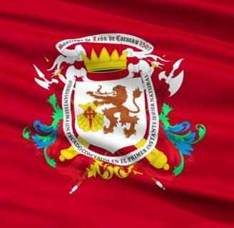 Conozca la Bandera del Distrito Capital, aquí
