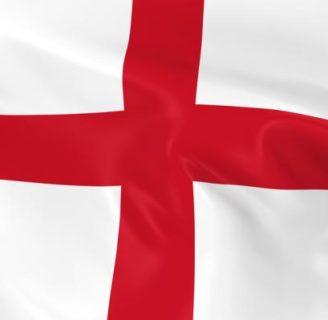 Bandera de Inglaterra: Historia, significado, Guyana inglesa y más
