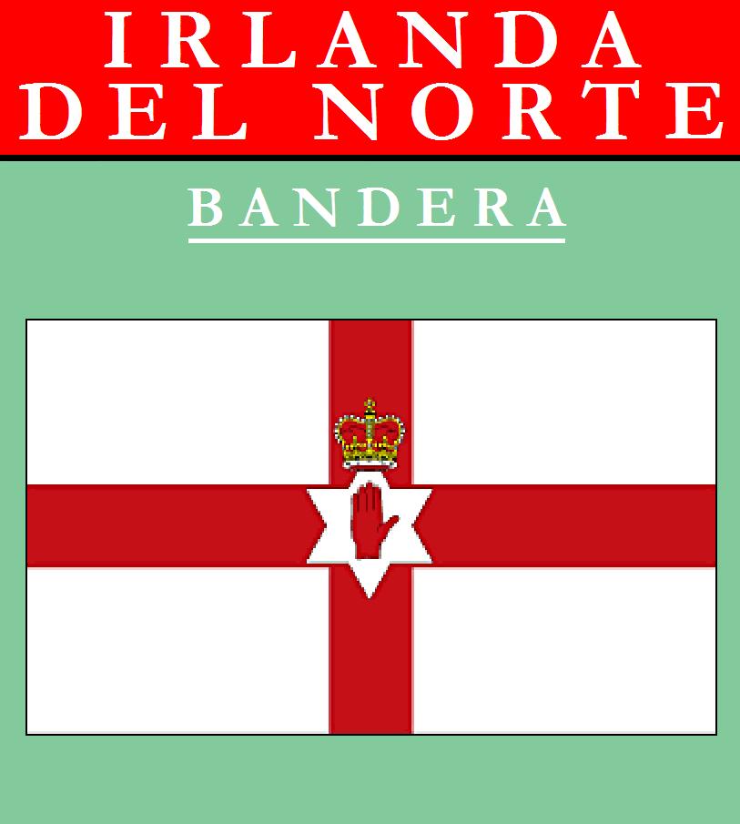 bandera de Irlanda 5