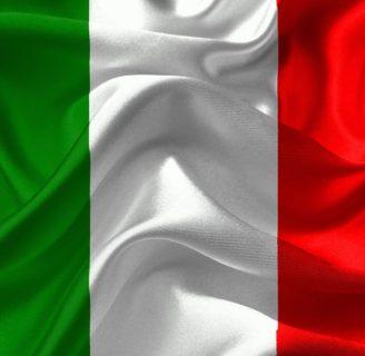 Bandera de Italia: Historia, colores, significado, y más
