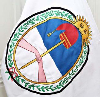 Bandera de Jujuy, lo que aún desconoce sobre ella