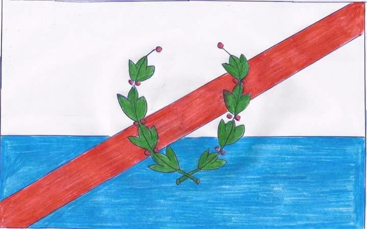 Conozca Todo Sobre La Bandera De La Rioja Y Su Significado