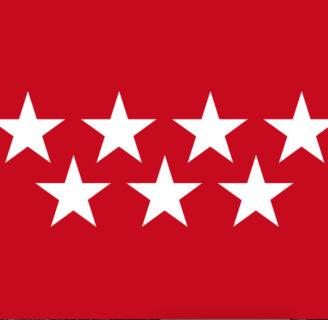 Bandera de Madrid: significado, tipos, juramento, y mas