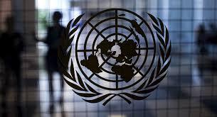 Bandera de la ONU 4