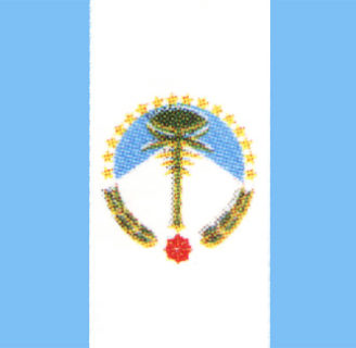 Aprenda todo sobre la bandera de Neuquen en este post