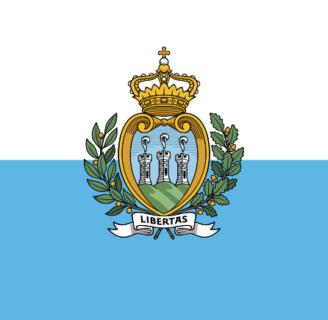 Aprenda cómo es la bandera de San Marino aquí