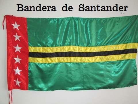 Bandera de Santander 4