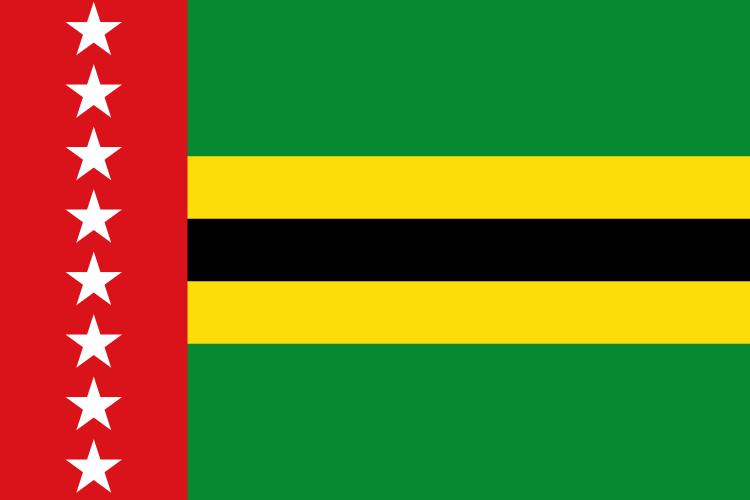 Bandera de Santander 8